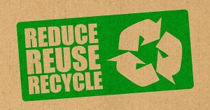 ReduceReuseRecycle